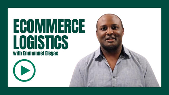 Course about Learn All About Ecommerce Logistics