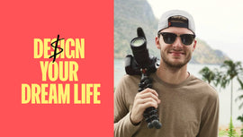 Thumbnail preview about Design your dream life