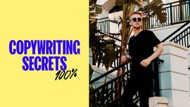 Thumbnail preview about The Hidden Secrets of Copywriting