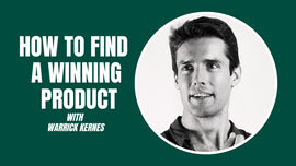 How to Find a Winning Product