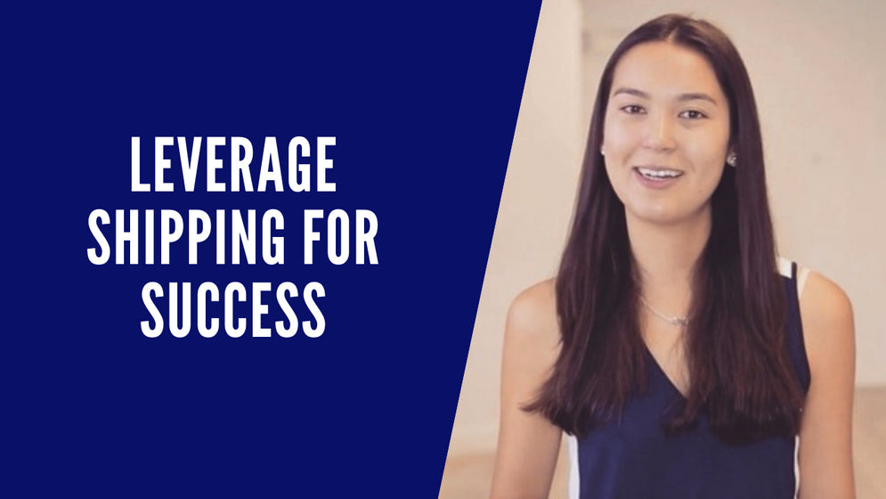 Video preview about Leverage Shipping for Success .