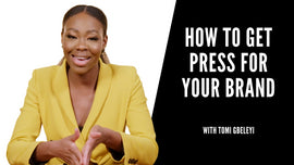 Thumbnail preview about How to Get Press to Grow Your Brand