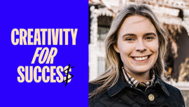 Thumbnail preview about Creativity for Business Success