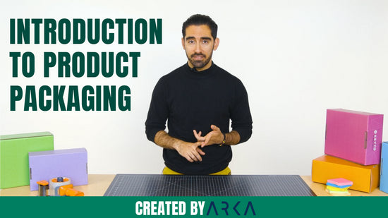 Course about Introduction to Packaging Your Products