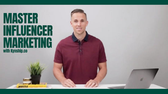 Course about Master Influencer Marketing to Grow Your Business