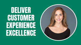 Thumbnail preview about Deliver a Customer Experience Worth Remembering