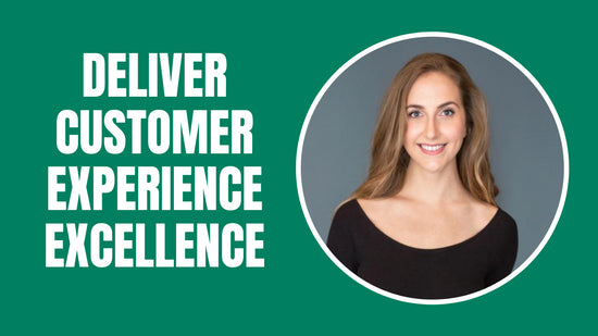 Course about Deliver a Customer Experience Worth Remembering