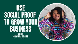 Using Social Proof on Your Website and Social Media