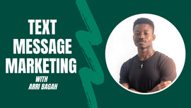 SMS Marketing Course: Learn Text Message Marketing Campaign Strategies