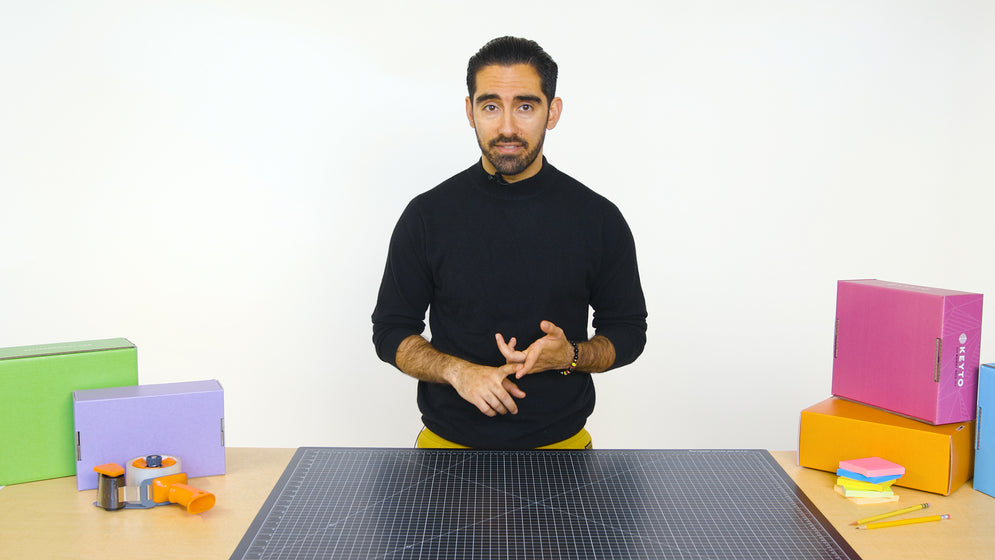 Video preview about Introduction to Packaging Your Products.