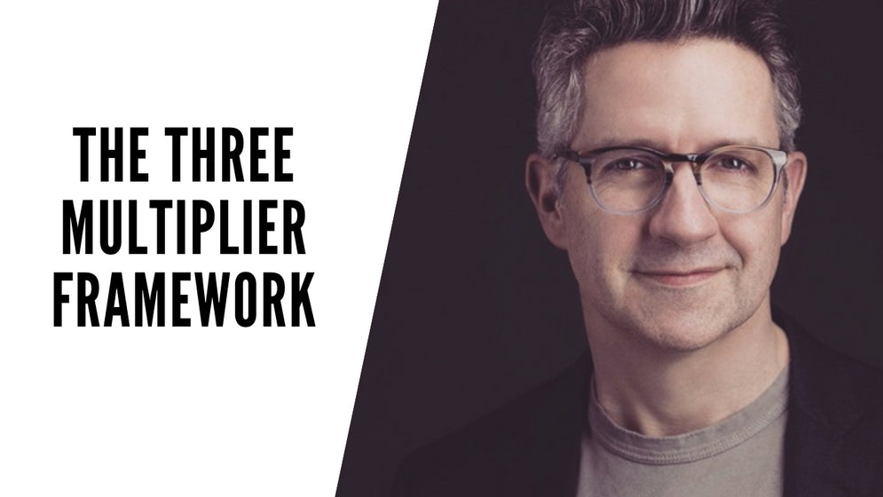 Video preview about The Three Multiplier Framework .