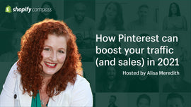 Thumbnail preview about How Pinterest can boost your traffic (and sales) in 2021