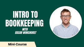 Thumbnail preview about Intro to Bookkeeping