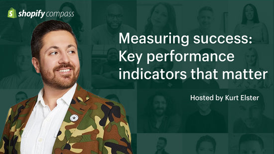 Thumbnail preview about Measuring success: Key performance indicators that matter