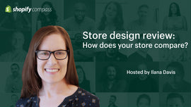 Thumbnail preview about Store design review: How does your store compare?