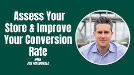 How To Assess Your Store & Improve Your Conversion Rate