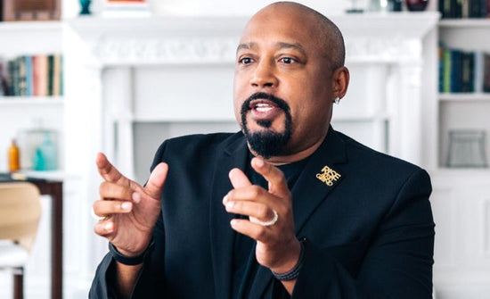 Course about Goal Setting with Daymond John