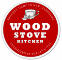 Wood Stove Kitchen Logo