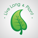 Live Long And Plant Logo