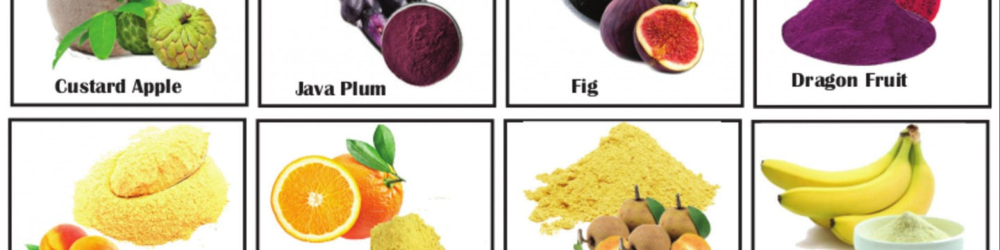 Indus Farms Superfoods