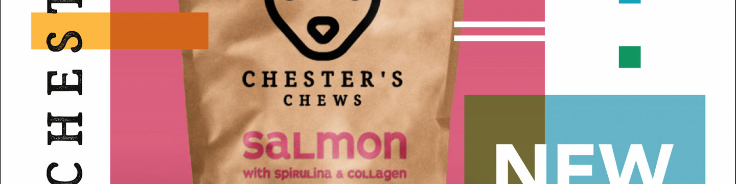 Chesters Treats & Care - Natural Handcrafted Dog Treats & More!