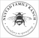 Nustad Family Ranch Logo