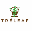 Treleaf - Plant Accessories for the modern home Logo