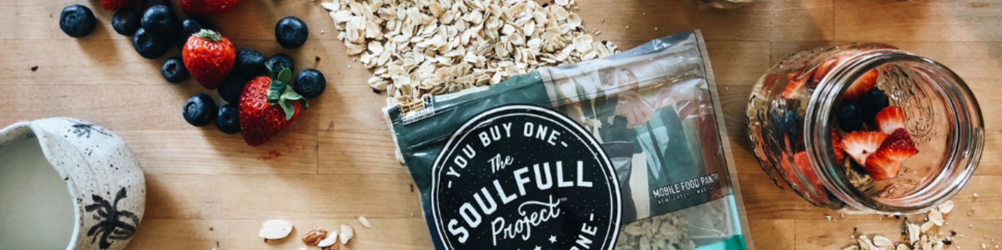 The Soulfull Project