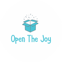 Open the Joy Logo