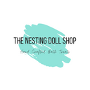 The Nesting Doll Shop Logo