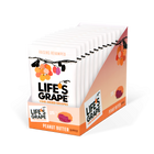 Peanut Butter Snack Box Case (2 Snack boxes/ 24 ct Snack Packs)