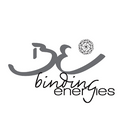 Binding Energies Logo