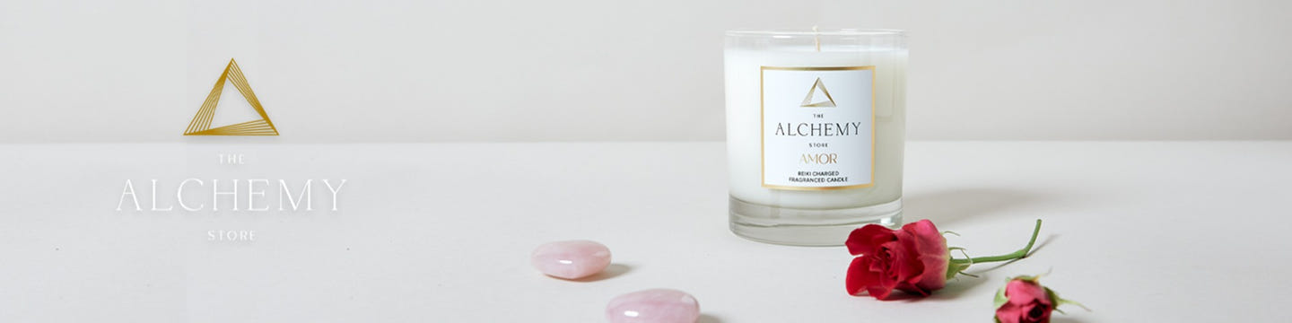 The Alchemy Store