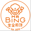 Mr Bing Foods Logo