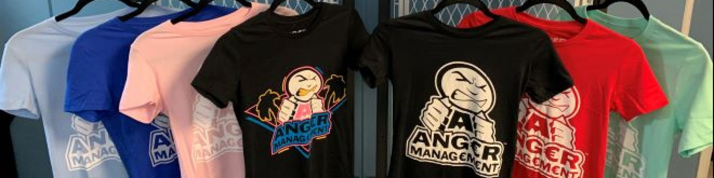 Anger Management Collections