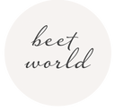 Beet World Logo