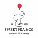 Sweetpea and Co. Logo