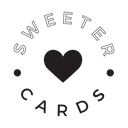 Sweeter Cards Logo
