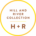 HILL AND RIVER COLLECTION Logo
