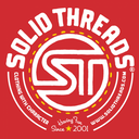 Solid Threads Logo