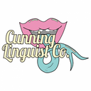 Cunning Linguist Co. Logo