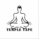 Temple Tape athletics Logo
