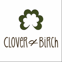 Clover and Birch Logo