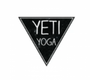 Yeti Yoga Co. Logo