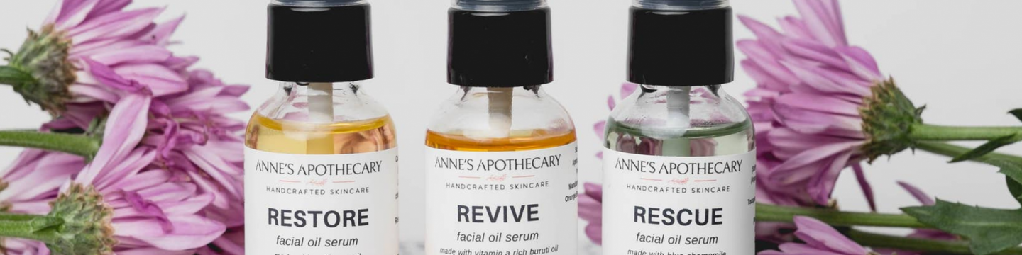 Anne's Apothecary