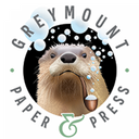 Greymount Paper & Press Logo