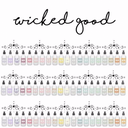 Wicked Good Perfume Logo
