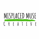 Misplaced Muse Creative Logo