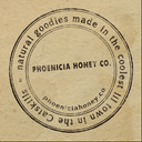 Phoenicia Honey Co. Logo