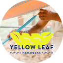 Yellow Leaf Hammocks (Wholesale) Logo